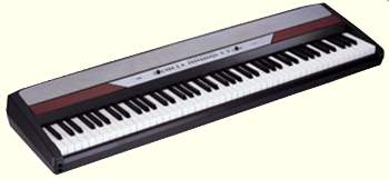 Korg Sp250 Stage Piano